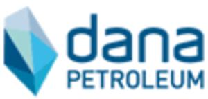 Dana Petroleum - Image: Danalogo