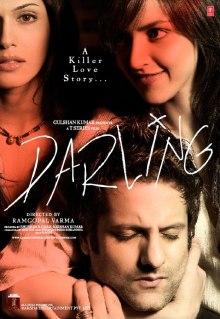Darling (2007) SL DM - Fardeen Khan, Esha Deol, Isha Koppikar, Nisha Kothari, Upendra Limaye, Zakir Hussain