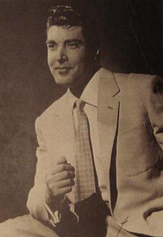 David Hughes (tenor) - David Hughes (Geoffrey Paddison)