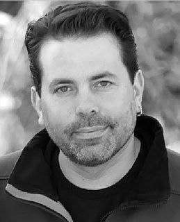 David Oliver Relin American writer