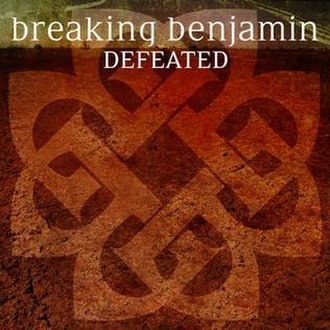Breaking Benjamin — Defeated (studio acapella)