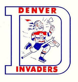 Denver Invaders - Image: Denver Invders