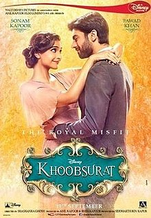 Khoobsurat watch online
