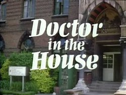 Doctor in the House title card.jpg