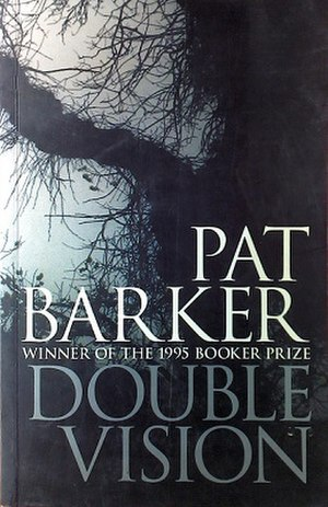Double Vision (novel) - First edition