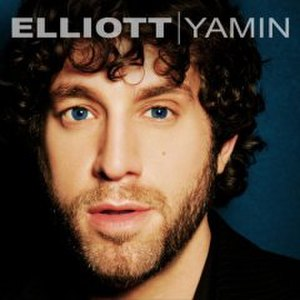 Elliott Yamin (album) - Image: Elliott Yamin album