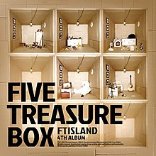 Image result for Five Treasure box
