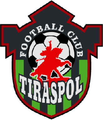 FC Tiraspol - Image: FC Tiraspol