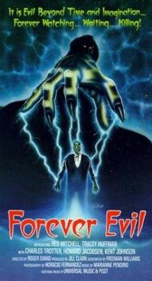 Forever Evil (film) - Image: Forever Evil (film)