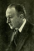 Delius at the age of 45