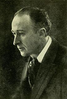 Frederick Delius English composer (1862-1934)