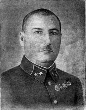 Fyodor Bakunin - Image: Fyodor Bakunin