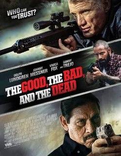 2015 film by Timothy Woodward Jr.
