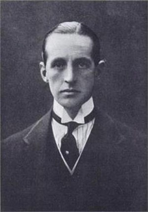 Harold Smith (British politician) - Image: Harold Smith (British politician)
