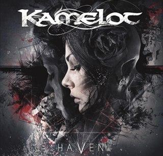 <i>Haven</i> (Kamelot album) 2015 studio album by Kamelot