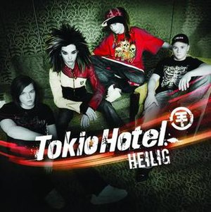 Heilig (Tokio Hotel song)
