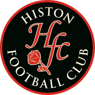 Histon F.C. - Club badge