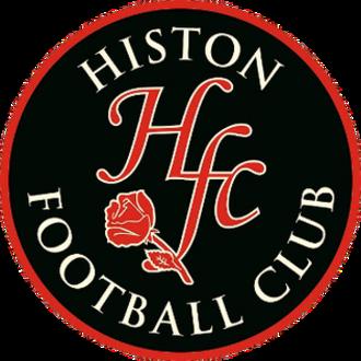 Histon F.C. - Club badge