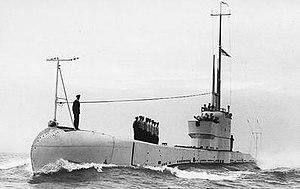 HMS Poseidon (P99) - Image: Hms poseidon p 99