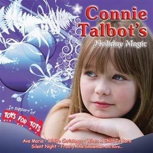 Connie Talbot's Holiday Magic - Image: Holiday Magic