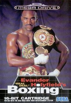 "Evander Holyfield's ""Real Deal"" True Boxing"