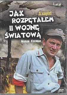 <i>How I Unleashed World War II</i> 1970 film by Tadeusz Chmielewski
