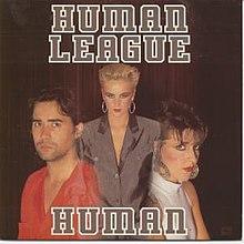 Human League Human.jpg