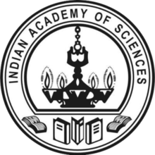 Indian Academy of Sciences Logo.png