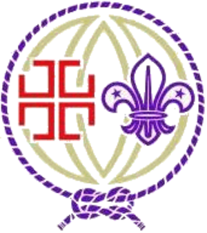 International Catholic Conference of Scouting - Image: International Catholic Conference of Scouting