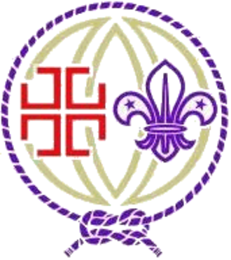 International Catholic Conference of Scouting - Image: International Catholic Conference of Scouting