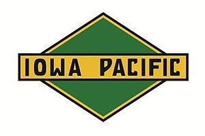 Iowa Pacific Holdings - Image: Iowa Pacific logo