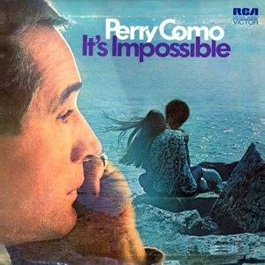 It's Impossible (album)