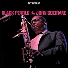 John Coltrane - Black Pearls.jpg