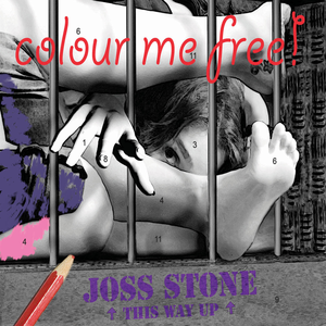 Colour Me Free! - Image: Joss Stone Colour Me Free