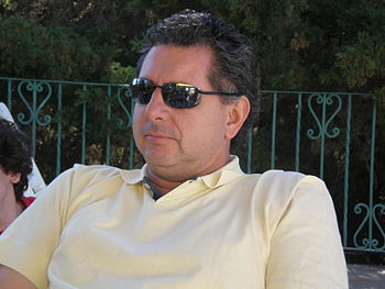 Juan Carlos Valdes