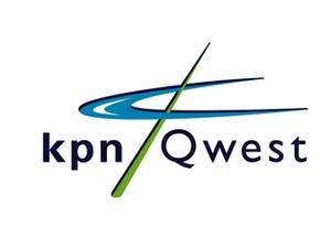 KPNQwest - KPNQWest logo