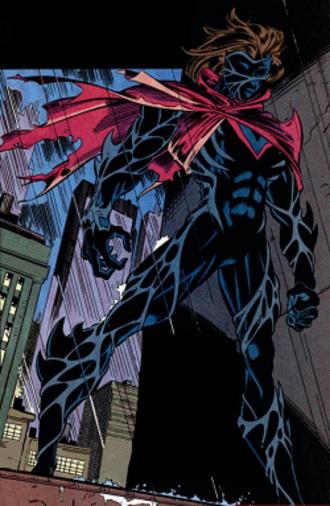 Kaine Parker - Image: Kaine (Marvel Comics)