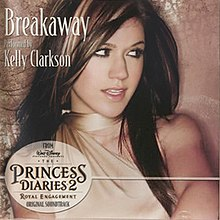Kelly Clarkson — Breakaway (studio acapella)