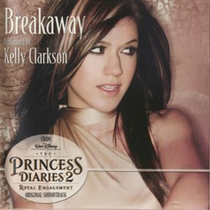 Breakaway (Kelly Clarkson song) - Image: Kelly Clarkson Breakaway original cover