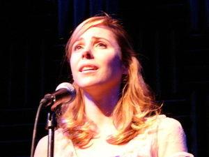Kerry Butler - Image: Kerry Butleratabenefitconc ertin 2005