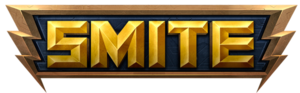 Smite (video game) - Image: Logo for the Video game Smite