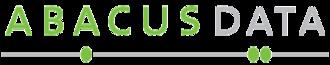 Abacus Data - Image: Logo of Abacus data