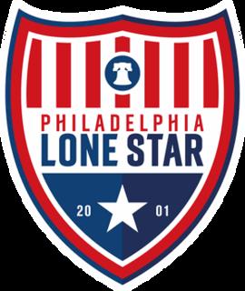 Philadelphia Lone Star FC Football club