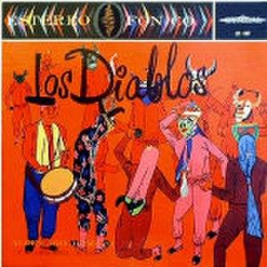 Los Diablos - Image: Los Diablos (album)