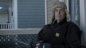 Lou Solverson - Lou Solverson in season one