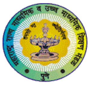 Maharashtra State Board of Secondary and Higher Secondary Education - Image: MSBSHSE logo