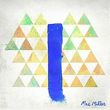 Mac Miller - Blue Slide Park - Couverture de l'album.jpg
