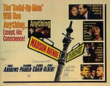 Madison Avenue (film) poster.jpeg