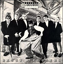 Baggy trousers song lyrics