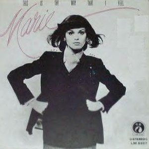 This Is the Way That I Feel - Image: Marie Osmond This is the Way I Feel